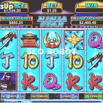 Cara Hack Game Slot Online Android