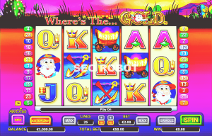 Tips Ampuh Untuk Bermain Judi Slot Online