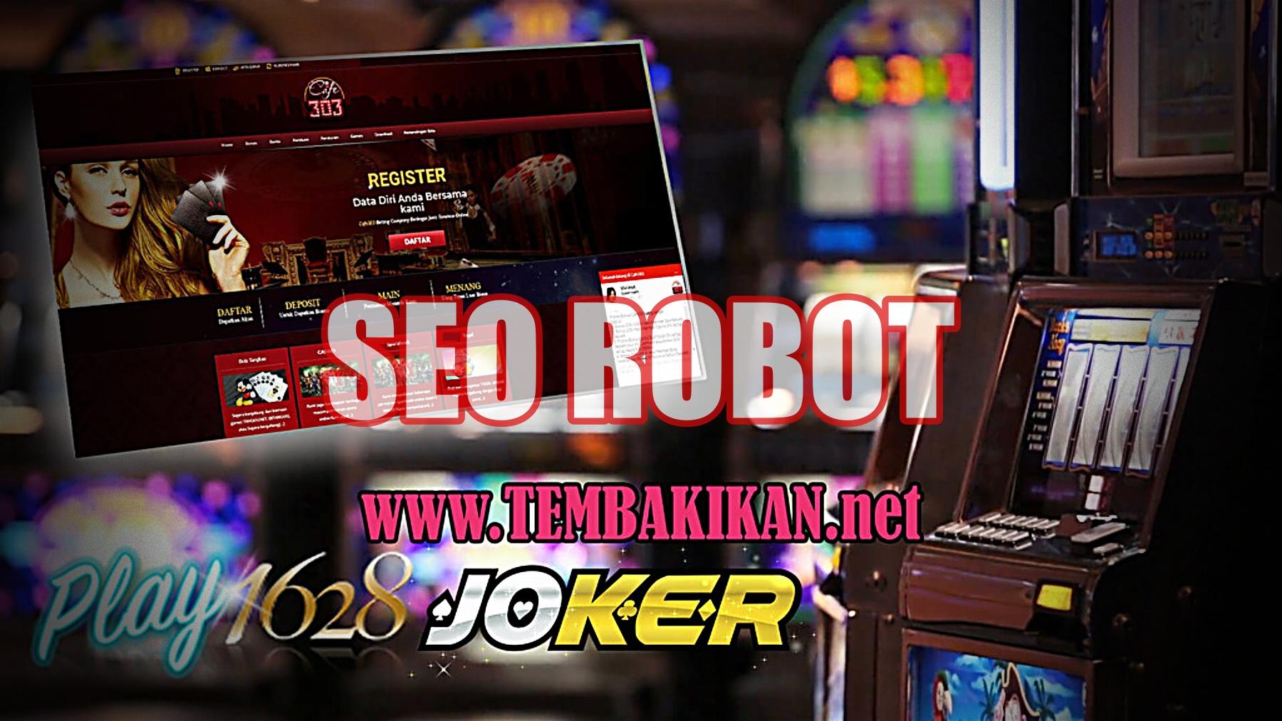 Beberapa istilah dalam game permainan situs slot deposit pulsa