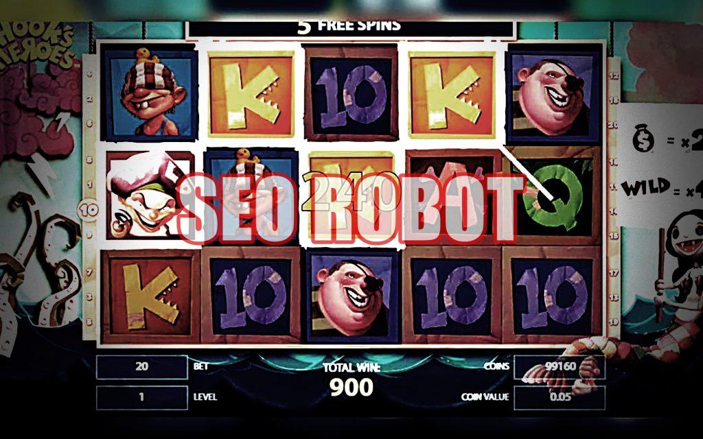 Cara bermain judi slot online saat ini